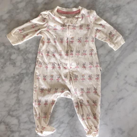 691f27ffe GAP Pajamas | Baby Organic Baby Pjs 03 Months | Poshmark